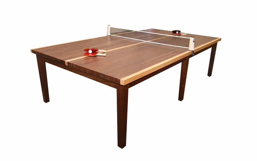 DIY Ping Pong Table Wood Plans Free